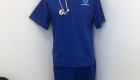 uniform of a nurse
